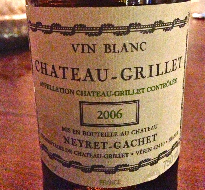Grillet 2006
