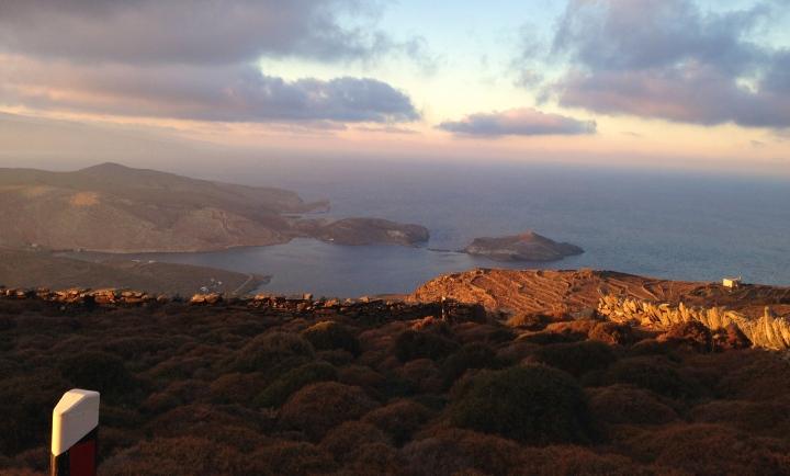 northside Tinos