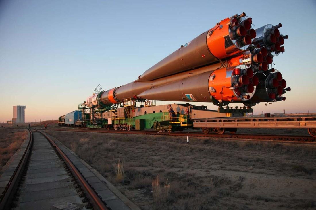 TOPSHOTS-KAZAKHSTAN-RUSSIA-US-SPACE-ISS