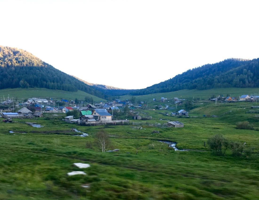 road-gorno-altasyk